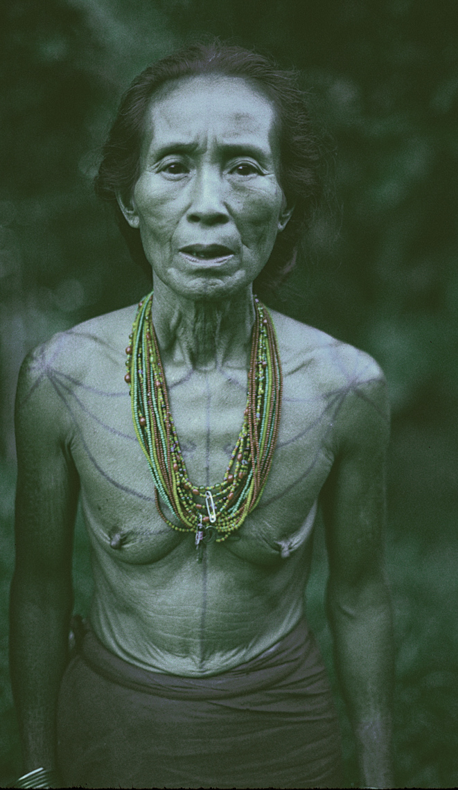 Shaman of Indonesia by Boston based commercial portrait photographer Brian Nevins