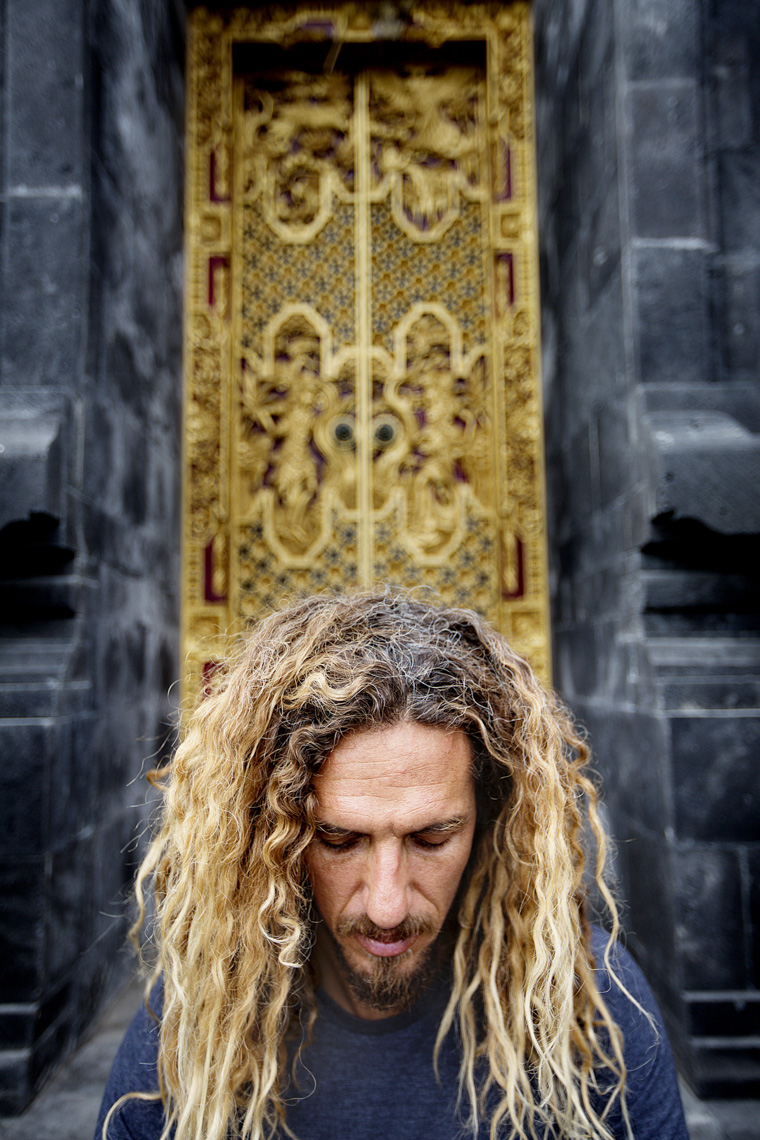 Rob Machado by Boston based commercial portrait photographer Brian Nevins