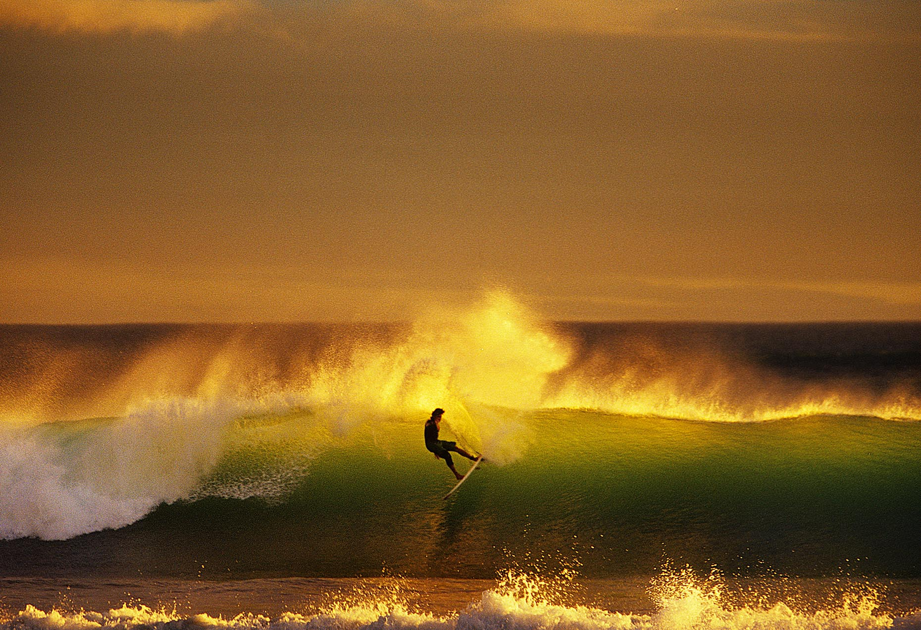 Surfing New Zealand by Boston based commercial sports photographer Brian Nevins