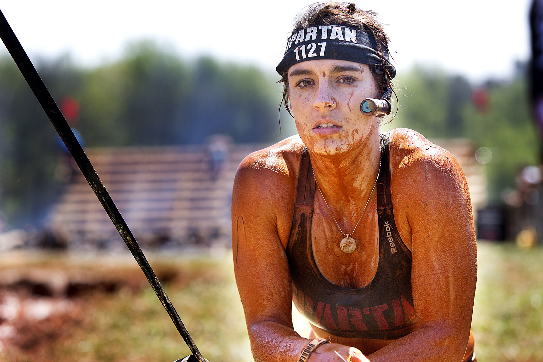 Mom Strong Reebok Spartan race partnership by Boston based commercial lifestyle photographer Brian Nevins