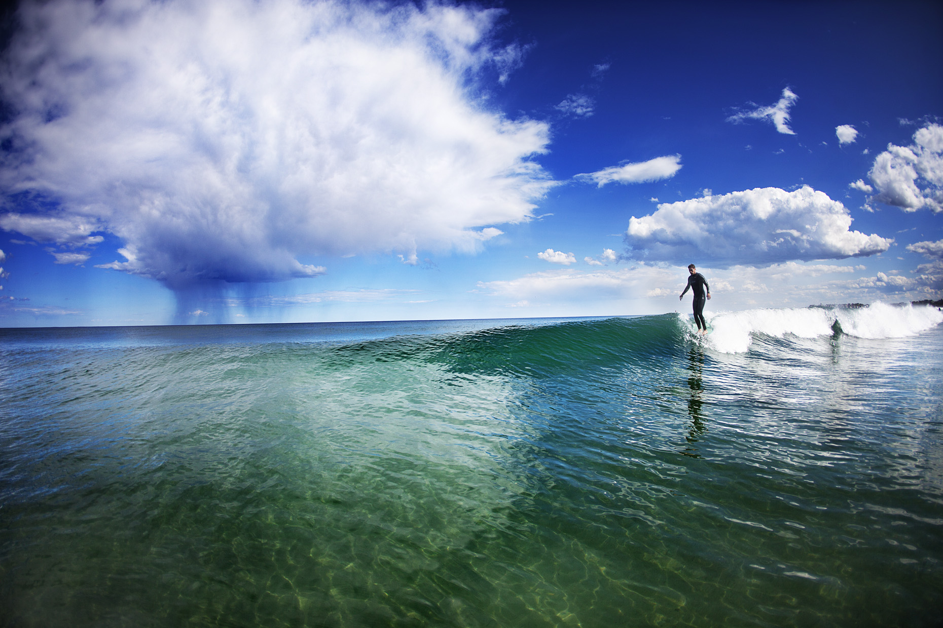 water photography surfing by Boston based commercial sports photographer Brian Nevins