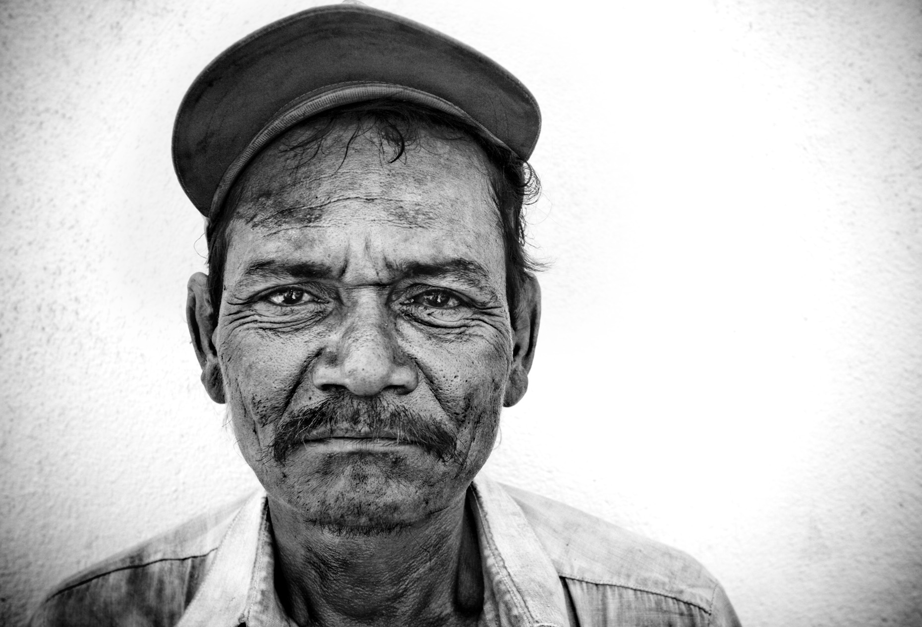 La Chureca by Boston based commercial portrait photographer Brian Nevins