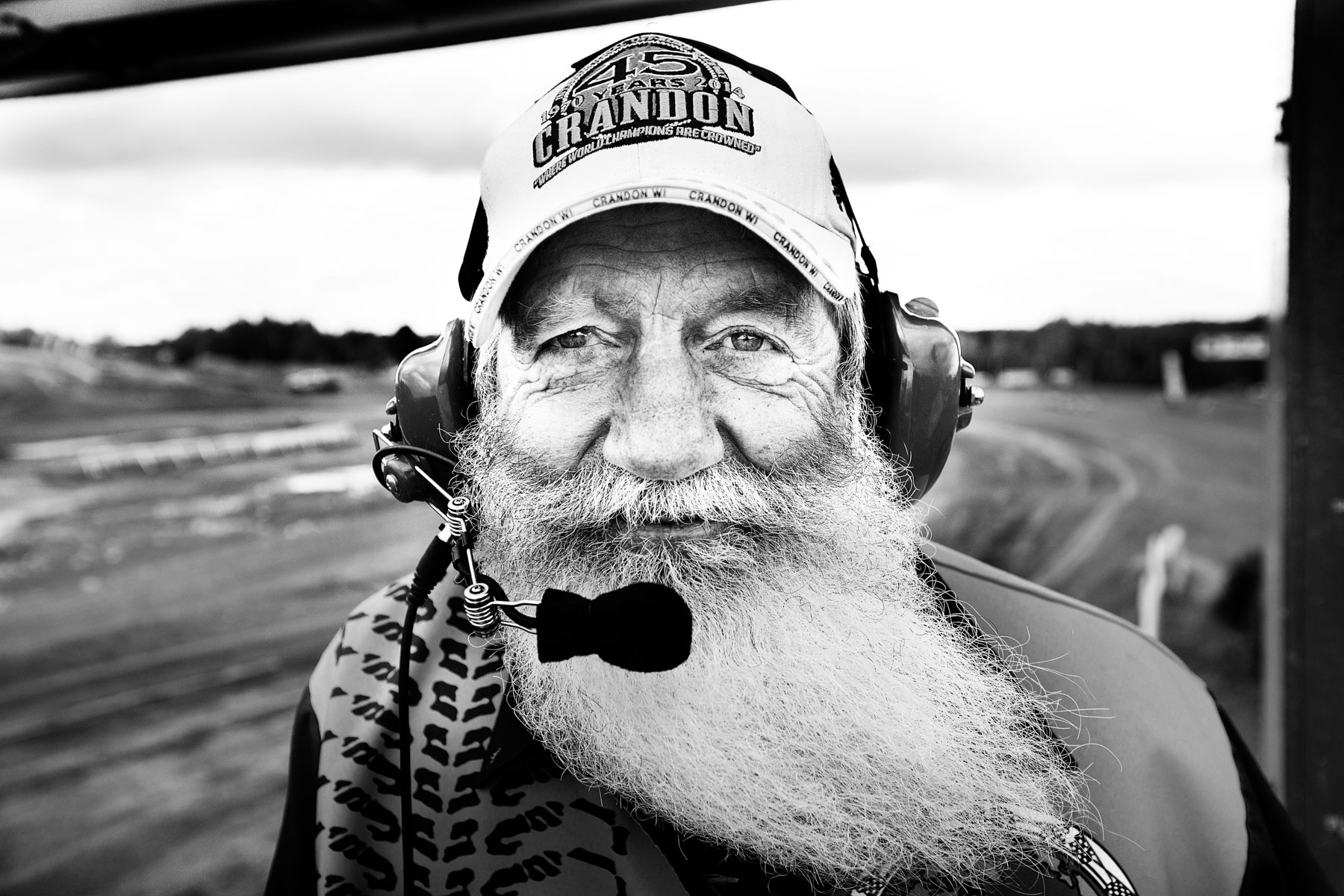 Crandon Offroad by Boston based commercial portrait photographer Brian Nevins